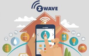 what is z wave