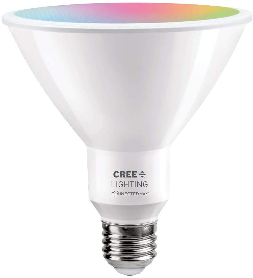 Cree Lighting Connected Max Smart LED Bulb